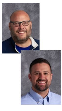 New leadership for the 2020-21 school year