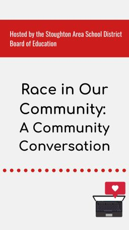 Board of Education hosts community conversation about race
