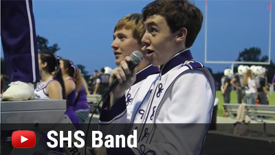 Join Band Video