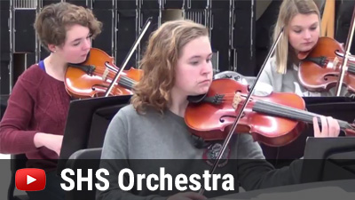 Join Orchestra Video