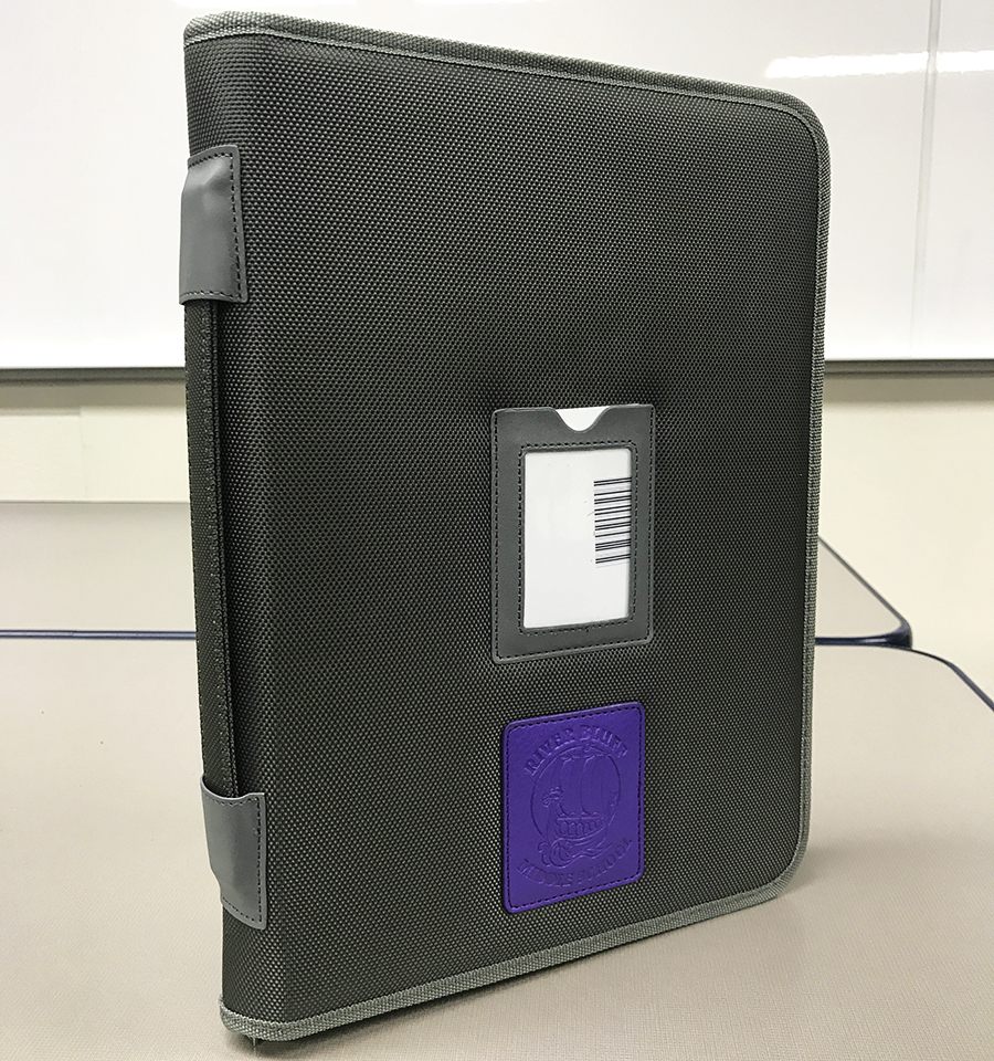 Chromebook Case
